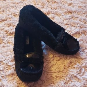 Rampage  slippers size M
